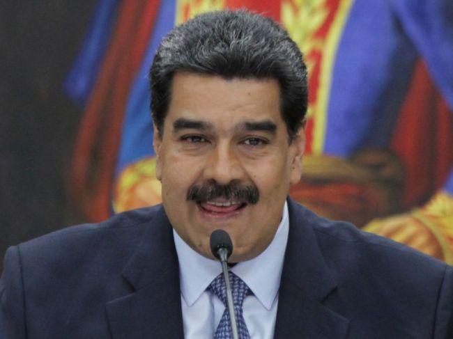Venezuela: Maduro vytvoril vojenskú jednotku na ochranu základných služieb