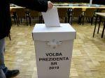 Prvovoliči informácie o kandidátoch hľadali najmä na internete