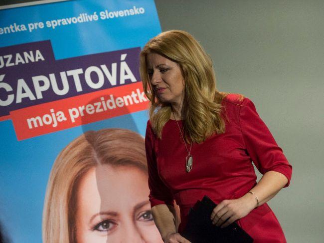 Reakcie svetových médií na prezidentské voľby na Slovensku