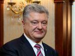 Porošenko: Krym sa vráti pod správu Kyjeva krátko po voľbách, Donbas tiež