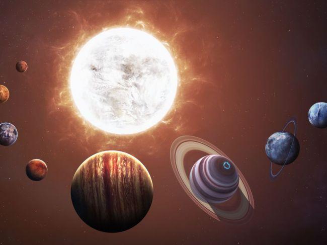 Najbližšou planétou k Zemi už nie je Venuša (ani Mars)