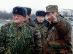 Rusko poprelo správy o nasadení strategických bombardérov na Kryme