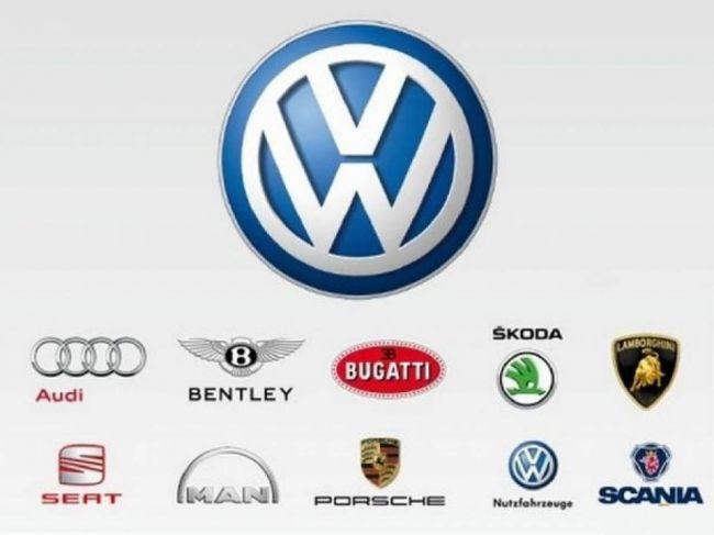 Koncern Volkswagen sa chce zbaviť niektorých značiek! Kto je na zozname?