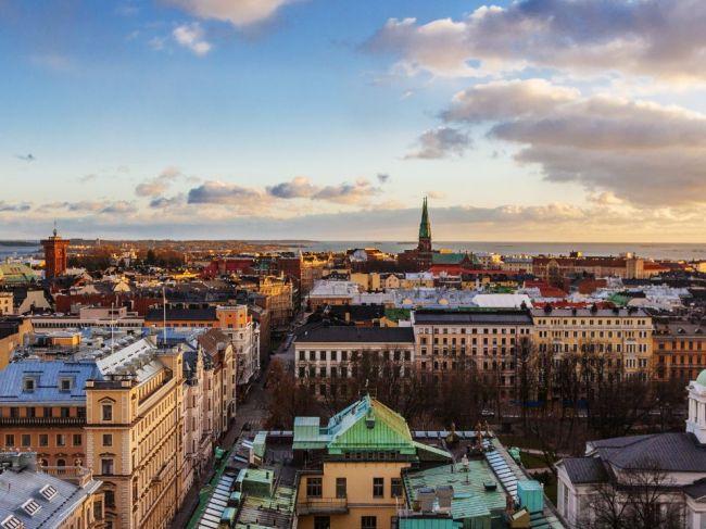 Fínsko je podľa OSN najšťastnejšou krajinou. Ako sa umiestnilo Slovensko?