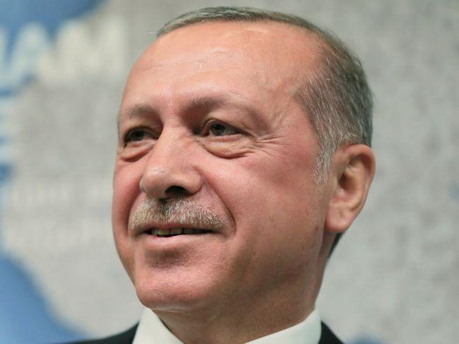 Erdogan opäť zverejnil zábery z útoku na Novom Zélande