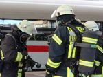Cestujúcich z rýchlika Intercity evakuovali pre podozrivý balík