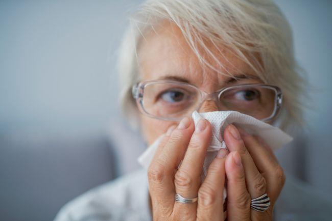 Ľudia s Parkinsonovou chorobou voňajú inak. Túto vôňu by ste si mali všímať