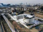 Počet obetí po výbuchu v chemickej továrni stúpol na 62