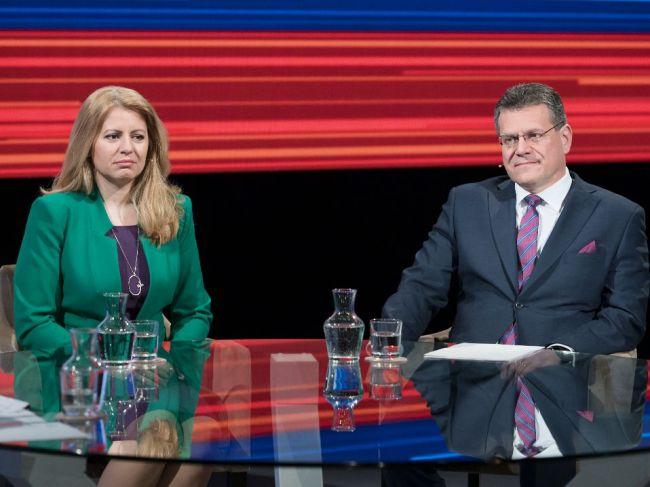 Prezidentskí kandidáti sa neobávajú Dohody o obrannej spolupráci s USA