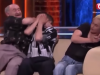 Video: Starý otec napadol pedofila počas vysielania