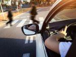 Video: Pri akej rýchlosti nestihnete s autom ubrzdiť a riskujete zrážku s chodcom?