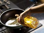Opakované používanie oleja – je bezpečné?