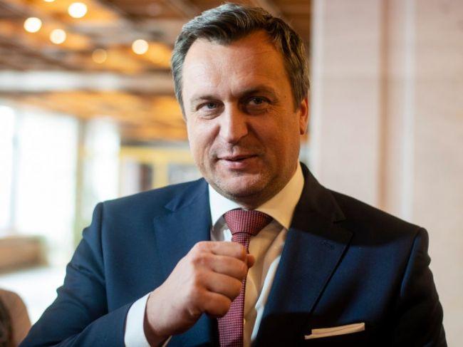 SaS: Ministerstvo cestovného ruchu je iracionálny nápad Andreja Danka