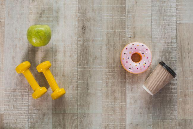 Menej jedla alebo viac cvičenia? Výskum ukázal, čo z toho je pri chudnutí účinnejšie
