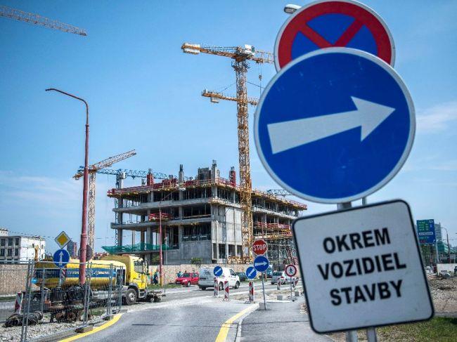 Kováčik: Bytové domy sú záležitosťou developerov a realitného trhu