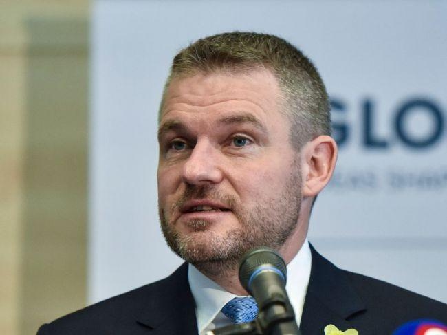 Pellegrini mieni, že rezort financií povedie do 26. apríla