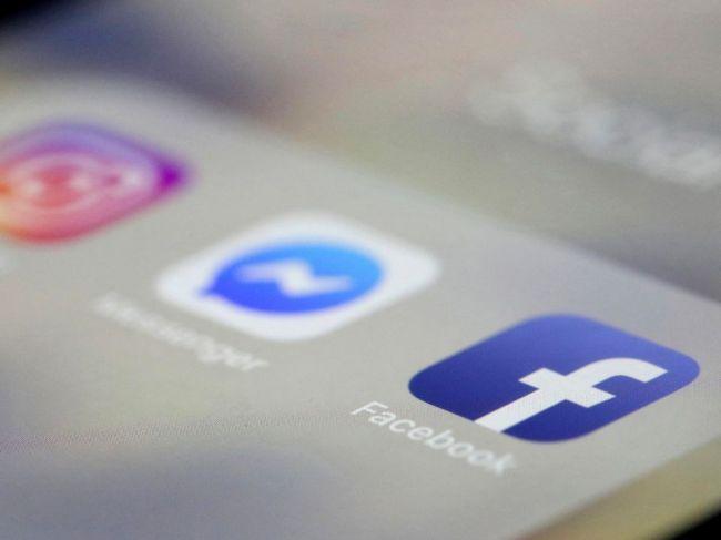 Facebook, Instagram a WhatsApp zažili v nedeľu rozsiahlejší výpadok
