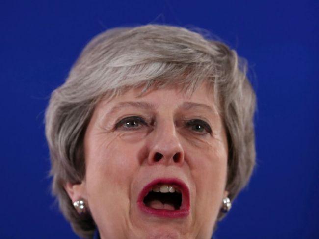Britská vláda bude v priebehu týždňa pokračovať v rozhovoroch o brexite