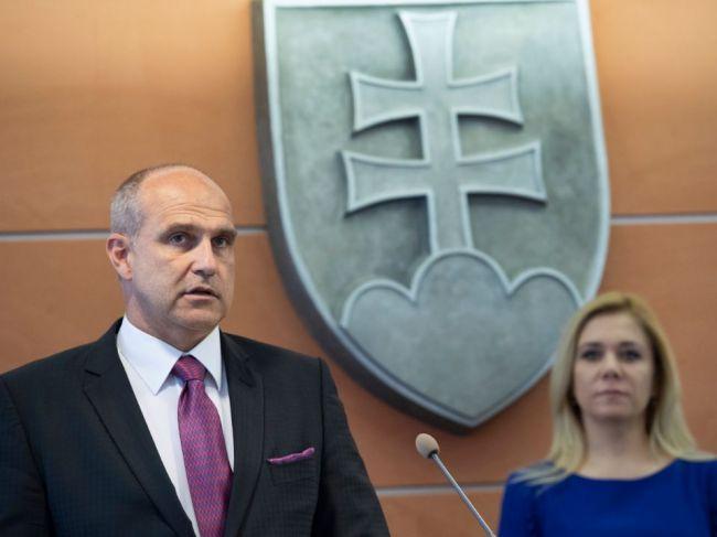 Lučanský: Jednou z mojich hlavných priorít je zvýšenie dôveryhodnosti polície