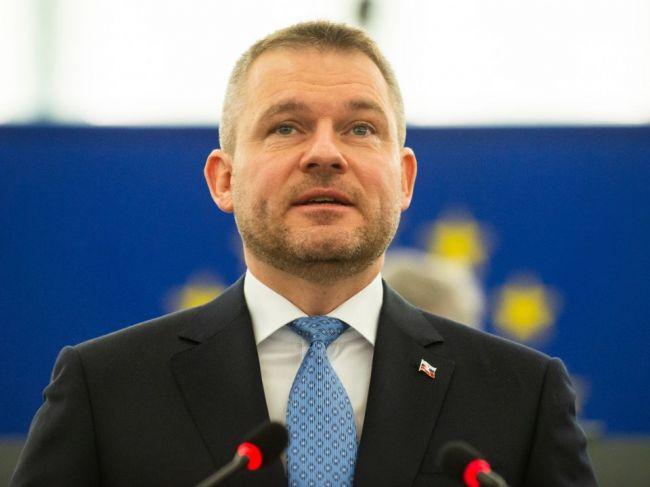 Pellegrini: Je našou povinnosťou chrániť strategické smerovanie SR