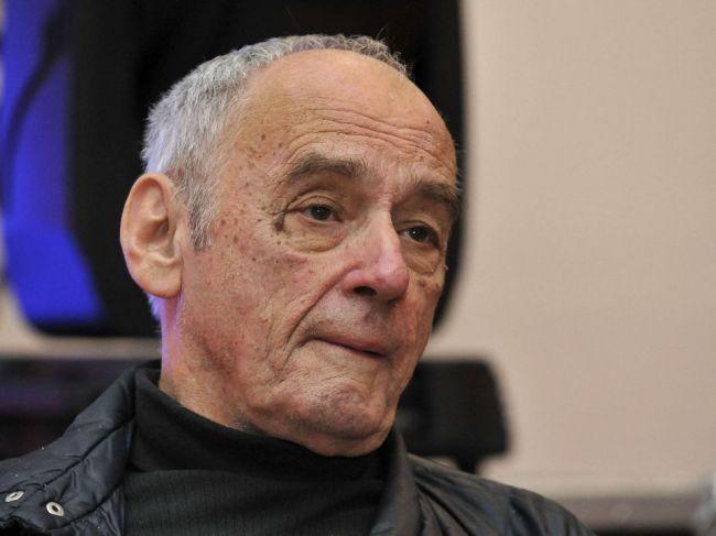 Zomrel stály spolupracovník SND Jaroslav Blaho