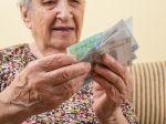 Vianočný príspevok pre dôchodcov sa má zdvojnásobiť, nárok naň by malo mať viac ľudí