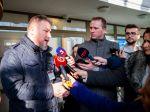 Farmár František Oravec chce stanovať pred PPA, kým nenahliadne do spisu