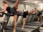 Video: Ako vyzerá tréning tanečníkov baletu v telocvični