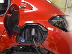 Elektromobily sú menej ekologické než dieslové autá, tvrdí nemecká štúdia