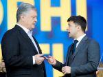 Na Ukrajine sa začalo druhé kolo prezidentských volieb