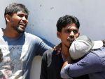 Na Srí Lanke došlo k ďalšiemu výbuchu, hlásia dvoch mŕtvych