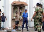 Svetoví lídri reagujú so zdesením na bombové útoky na Srí Lanke