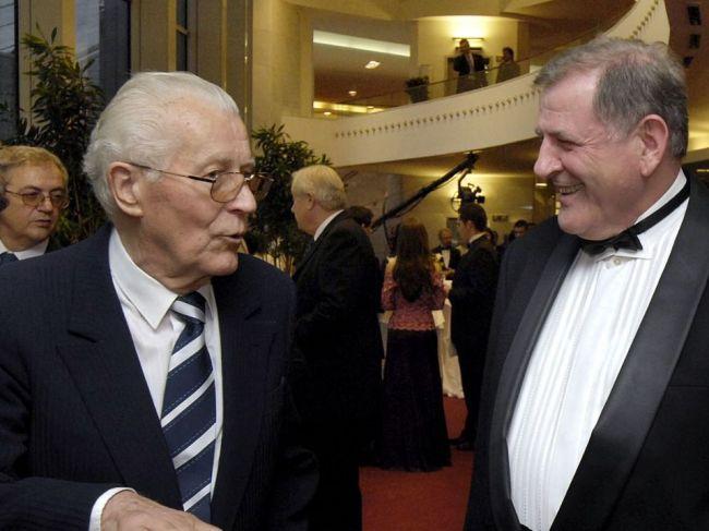 Zomrel komunistický politik a bývalý slovenský premiér Peter Colotka