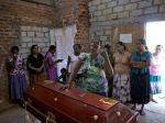 Útoky na Srí Lanke spáchalo zrejme sedem samovražedných atentátnikov