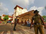 Na Srí Lanke začne od polnoci miestneho času platiť výnimočný stav