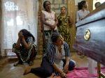 Na Srí Lanke sa začal deň štátneho smútku, obete si uctili troma minútami ticha