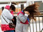 Na západnom Slovensku a v Tatrách môže fúkať silný vietor