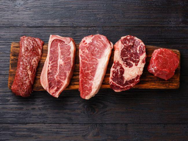 Červené mäso a rakovina: Takéto množstvo zvyšuje riziko zhubného ochorenia