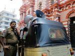 SIS odporúča vzhľadom na nestabilnú situáciu zvážiť vycestovanie na Srí Lanku