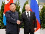 Vo Vladivostoku sa začal summit Kim-Putin