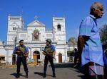 Všetky katolícke kostoly na Srí Lanke dočasne uzatvorili