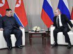 Kim zhodnotil rozhovory s Putinom ako