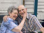 Ľudia v takýchto manželstvách sa dožívajú najvyššieho veku