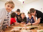 Koalícia chce, aby predprimárne vzdelávanie bolo povinné pre päťročné deti