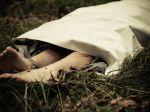 Nezvestného Martina polícia našla mŕtveho