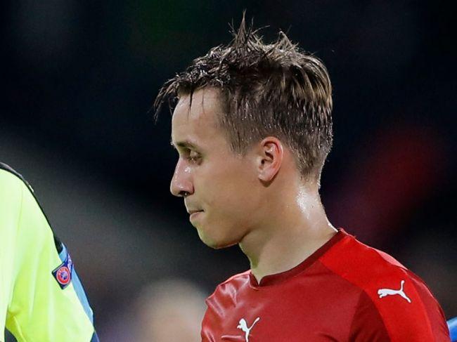 Vo veku 28 rokov zomrel český futbalový reprezentant Josef Šural
