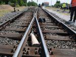 Na železničných priecestiach je potrebné dodržiavať tieto zásady