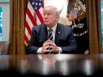 Donald Trump žaluje dve banky, aby neposkytli jeho záznamy Kongresu