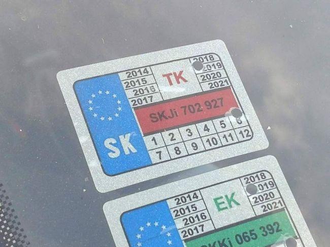 Kontroly TK a EK v Nemecku by Slovákov riadne prekvapili