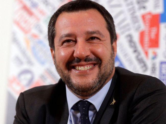 Orbán označil Salviniho za najdôležitejšieho človeka Európy